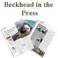 Beckhead in the press